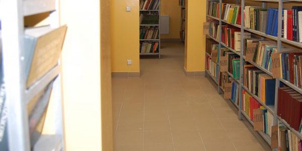 Przysposobienie biblioteczne