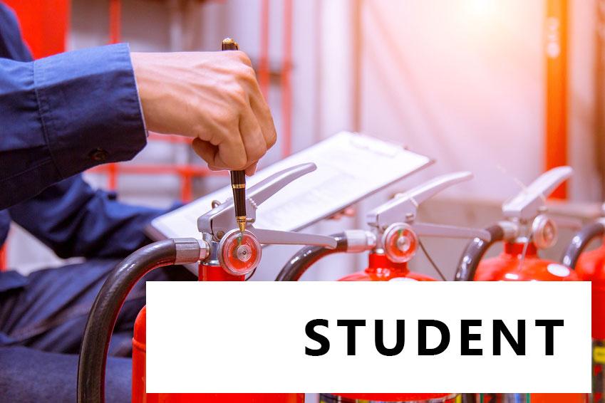 Szkolenia z zakresu Bezpieczeństwa i Higieny Pracy dla studentów i doktorantów